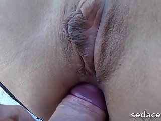 Hot German Girl Gets Fucked In The Ass