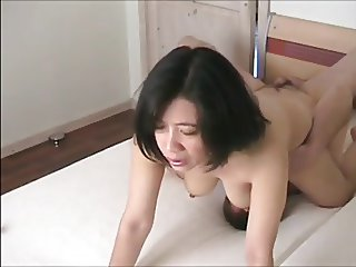 Amateur Korean Wife