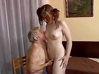 Old Man Sex And Girl Yung