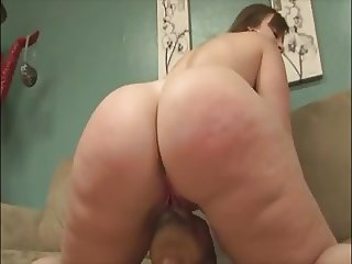 Facesitting, asslicking, cumshot & facial compilation