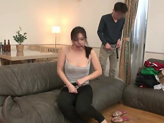 big boobs horny housecleaner 32