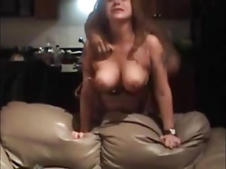 Brutal doggy fuck for cheating wife