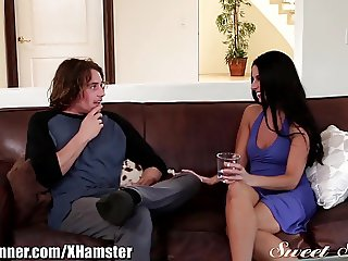 SweetSinner Mom Sexes Up her daughters Ex