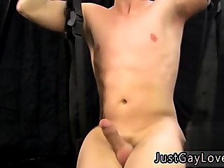 Gay long black dicks Jackson Miller jumped