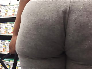 BIG BOOTY BITCHES