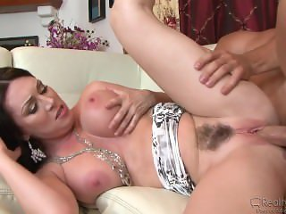 Ray Veness Gets Her Pussy Banged