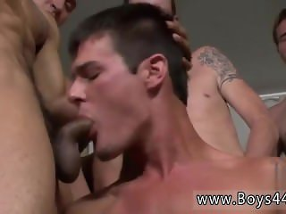 Youth boy porn nude video Justin Cox wants COCKS