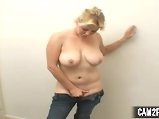 Hot Blonde: Girlfriend & Fucking Porn Video ed