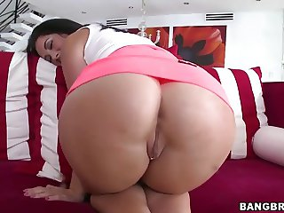 Threesome sex with big ass Jayden Jaymes