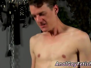Military shower gay porn Captive Fuck Slave Gets Used