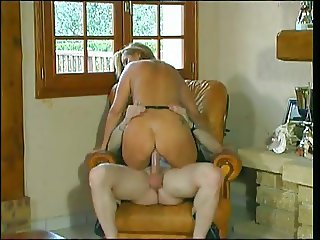 Busty Blonde Mature Love Fuck