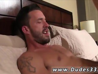 Sex gay porn hardcore images of grandpa first time Nate and Isaac can