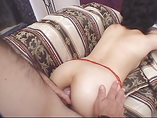 South Korean Anal