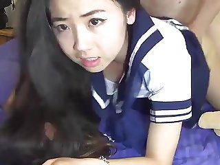 korean schoolgirl roleplay