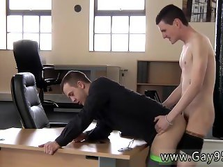 Download 3gp gay sex daddy first time With bone gliding between his