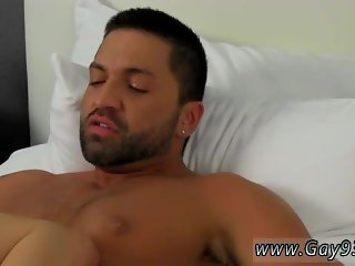 Toy doll fuck hard movies gay Room Service With More Than A Smile