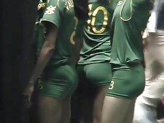 brasil volleyball girls
