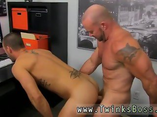 Gay doctor bondage porn first time The guy share their oral skills with