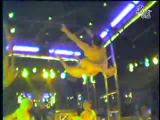 Bangkok Gay Bar Sex Live Show