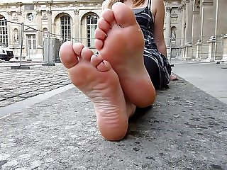 British Soles On Tour