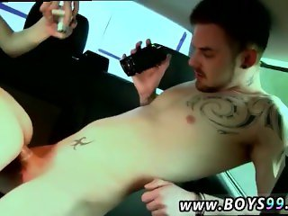 Big black straight men gay Easily picked up, the men pounce on him in the