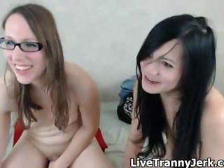 Trans camshow 1
