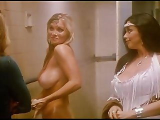 Huge Natural Boobs In B Movie