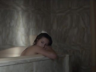 Adele Exarchopoulos - Fire (2015)