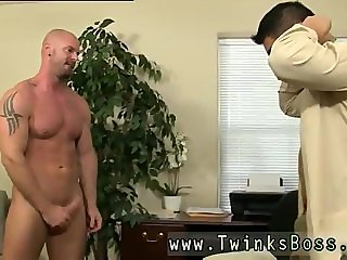 Video male gay black first time After face