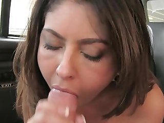 Hot milf and her younger lover 26