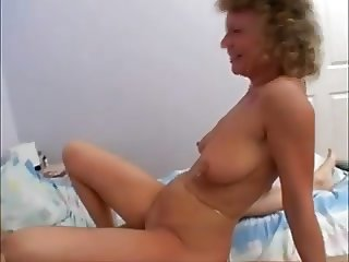 MATURE BRITISH X RATED AUDITIONS 3