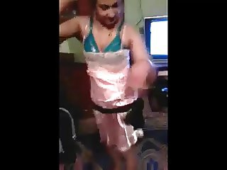 home arab dance 2