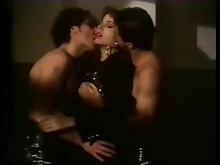 Tini Cansino sex scene mix