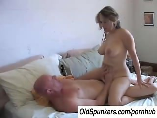 Super sexy mature latina enjoys a sticky facial cumshot