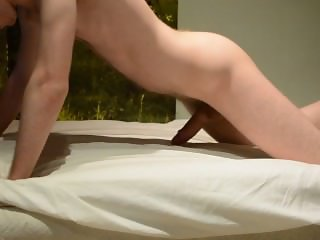 Bed humping 2