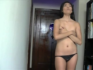 1fuckdatecom Pretty asian photoshoot 3