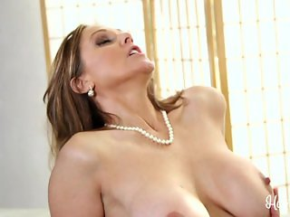 Julia Ann And Scarlet Red Have Fun