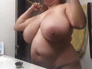 Super thick milf
