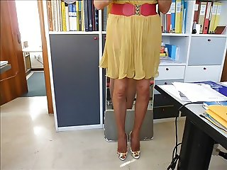 Super Erotic Office 14 !!!