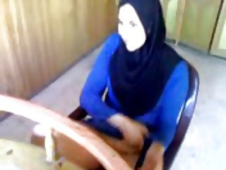 hijab egypt show pussy in shop