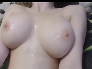 Teen With the Beautiful big tits
