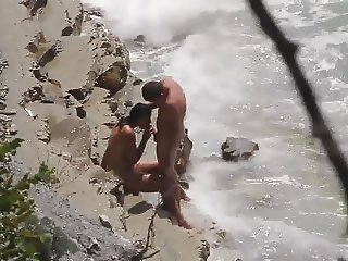 Sex on the beach. Part 1