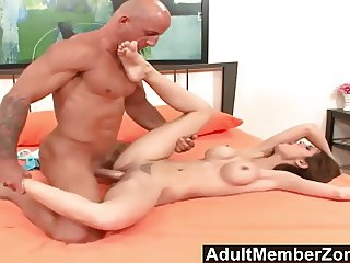 AdultMemberZone - Awesome Shy Love is excited like crazy