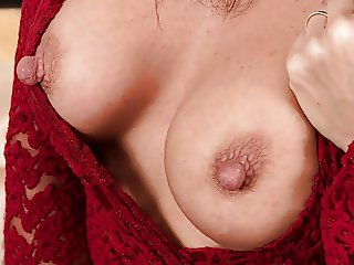Big Hard Nipples and Tits