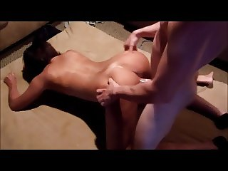 Mature Wife gets banged doggystyle