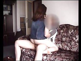 Amateur Goddess knows how to fuck