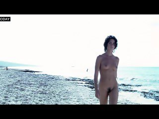 Paz Vega - Naked, Explicit Unsimulated Sex Scenes, Outdoors, Perfect Boobs