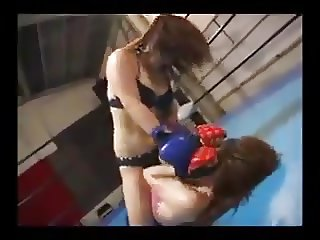 Asian Catfight - Part 3