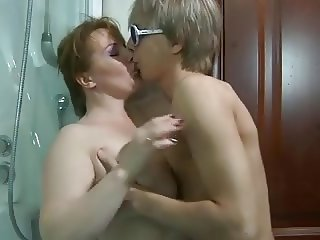 hot russian mom 1