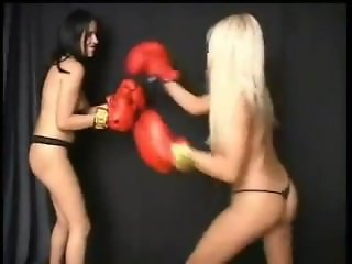 brazil boxing babes boxing multiple fights